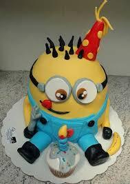 30 best despicable me minion cake images on pinterest minion