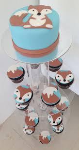 baby shower cake horsh beirut