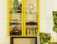Ikea Stockholm Glass Door Cabinet Ikea Green Cabinet Cullmandc