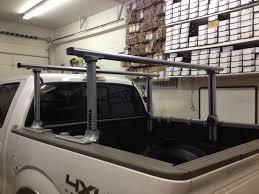 Ford F150 Truck Rack - truck bed ladder type vs roof rack for kayak transport