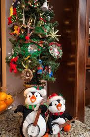 sounds of the season u2014 christmas has a musical theme at blair home