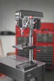 craftsman 12 in bench drill press with laser trac 921914 free