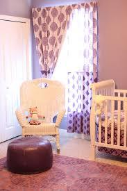 131 best purple nursery images on pinterest project nursery