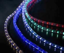 american lighting program to educate on led rope lights and