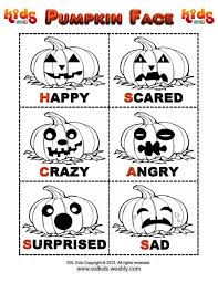 halloween activities games and worksheets for kids