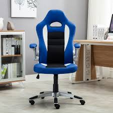 gaming office chair racing seat high back ergonomic