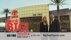 headquater toyota big two toyota commercial youtube