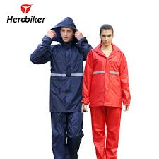 motorcycle rain gear motorbike rain suit promotion shop for promotional motorbike rain