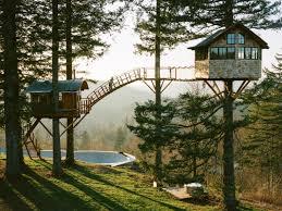 Amazing Tree Houses by Top 15 World U0027s Most Amazing Treehouses Khbuzz