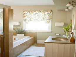 curtains bathroom window ideas small bathroom curtains gen4congress