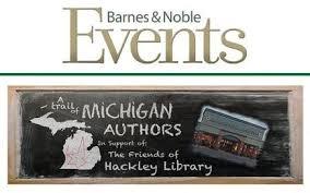 Barnes And Noble Michigan Barnes U0026 Noble Michigan Authors U0027 Benefit Event