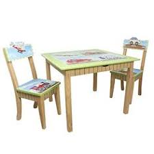 Kidkraft Table With Primary Benches 26161 Modern Kids Table And Chairs Modern Kids Modern And Playrooms