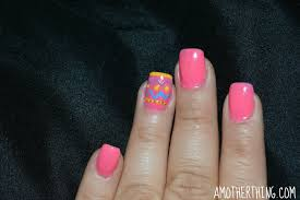 easy and adorable easter egg nail art it u0027s a mother thing