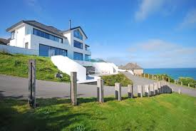 look inside this 2 million dream home next to fistral beach in