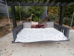 50 best bed swings images on pinterest bed swings suspended bed