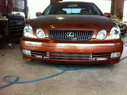 sell used proefi lexus gs300 pt6265bb new turbo paint in pompano