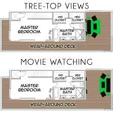 Movie Theater Floor Plan Outdoor Style Planning A Treetop Retreat U0026 Outdoor Movie Theater