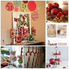 seasonal home decorations homemade outdoor christmas decorations ideas cheminee website