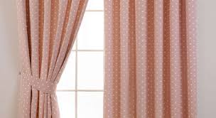 White With Pink Polka Dot Curtains Curtains Pastel Coloured Curtains Decor Wonderful Pink Polka Dot