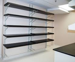 Garage Wall Shelves by Wall Shelves Design Heavy Duty Wall Shelves For Machine Metal