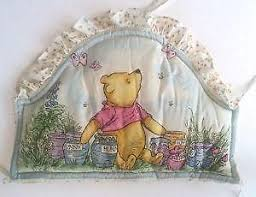 Winnie The Pooh Duvet Winnie The Pooh Bedding Ebay