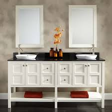 Teak Vanity Bathroom by 16 Best Bathroom Double Vanity Images On Pinterest Bathroom