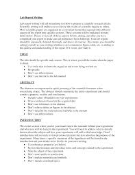 how to write a report template starengineering