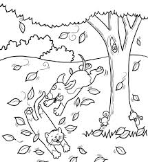 disney fall coloring pages free coloring pages cats and dogs