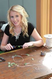 wendell august jewelry alumna creates jewelry for wendell august student