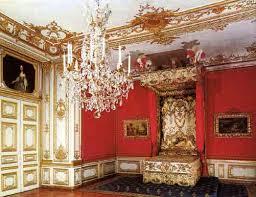 chambre de louis xiv le chateau de versailles page 2