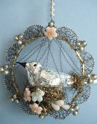 Antique Victorian Christmas Ornaments - antique victorian christmas ornaments u2013 halloween u0026 holidays wizard