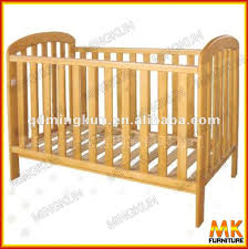 wooden small baby crib buy crib wooden crib baby crib product on