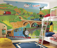100 thomas and friends wall mural thomas and friends thomas and friends wall mural thomas and friends bedroom decor descargas mundiales com