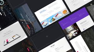 free homepage for website design 25 top class website templates creative bloq