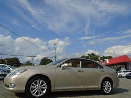 is lexus es 350 rear wheel drive 2011 lexus es 350 sedan in graham nc raleigh lexus es 350