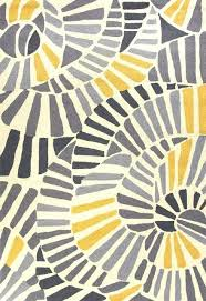 Yellow And Grey Outdoor Rug Gray And Yellow Rug Gray Area Rug Modern Grey Yellow Rugs
