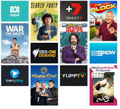 stream tv shows on demand with telstra tv