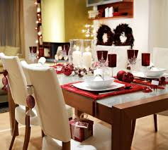 altogether christmas decorating dining and tabletop christmas