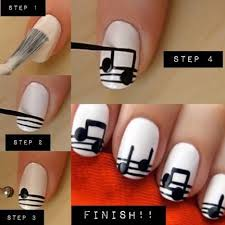 16 truly awesome nail design techniques awesome nail design and