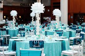 centerpieces wowweddingtabledecorations tiffany turquoise wedding