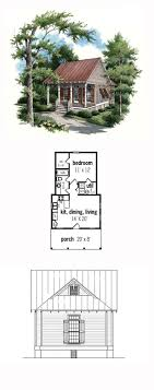 exceptional one bedroom home plans 10 1 bedroom house plans best 25 1 bedroom house plans ideas on guest cottage