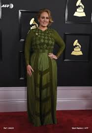 Kirk Hammett Grammys Lady Gaga Attends The 59th Grammy Awards With Members Of