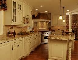 kitchen image of awesome country kitchen backsplash subway tile