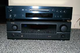 best home theater audio receiver how to connect a stereo system stereo barn