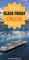 black friday vacation deals 7 black friday cruise deals cruise radio