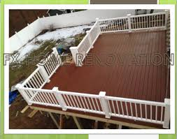 fx home renovation llc deck