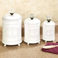 ceramic kitchen canisters sets circa white ceramic kitchen canister set canisters sets kitchen