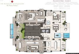 Palazzo Floor Plan Look U0027world U0027s Finest Penthouse U0027 Comes With Whopping Price Tag