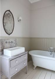 Best Upcycled Interiors Images On Pinterest Room Bathroom - Modern country bathroom designs