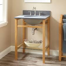 Inexpensive Bathroom Vanities And Sinks Bathroom Sink Bamboo Vessel Faucet Cheap Bathroom Vanities